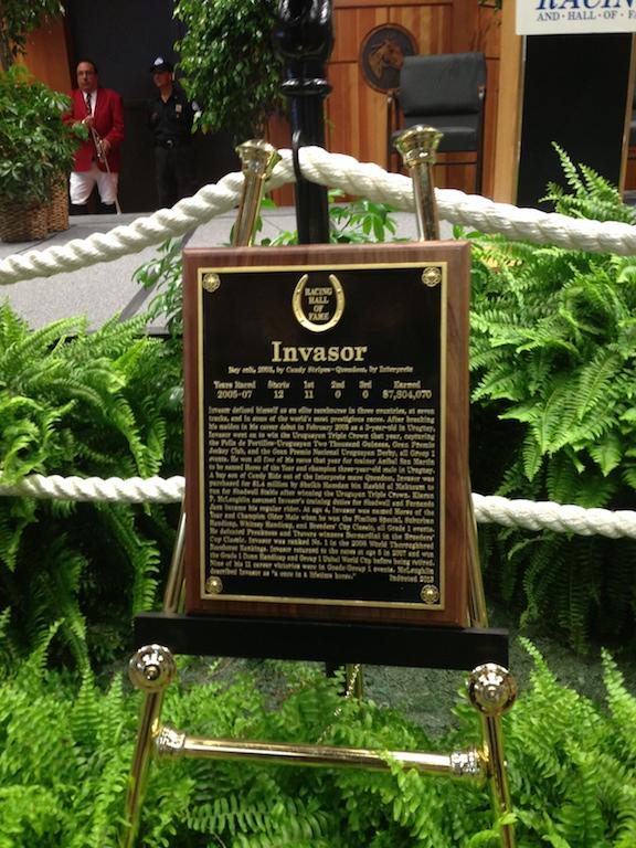 Hall of Fame 2