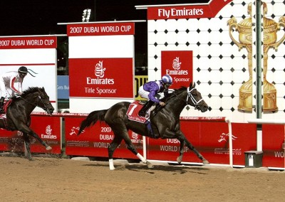 Invasor-----------Dubai-World-Cup