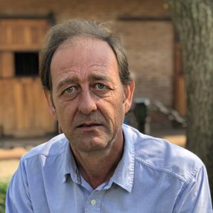 Sr. Mario Purzel