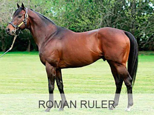 Roman Ruler